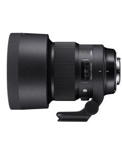 Sigma 105mm F1.4 DG HSM Art Canon
