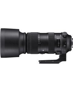 Sigma 60-600mm F4.5-6.3 DG OS HSM (S) Canon