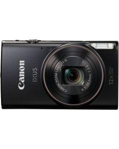 Canon IXUS 285 ESSENTIALS KIT Black