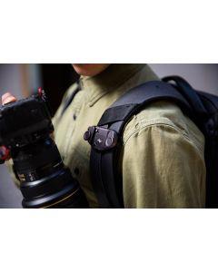 Peak Design Capture camera clip (v3) black