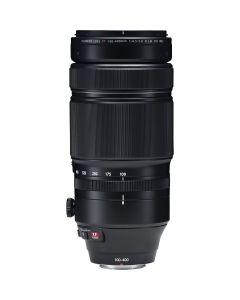 Fujifilm XF100-400mm F4.5-5.6 R LM OIS WR