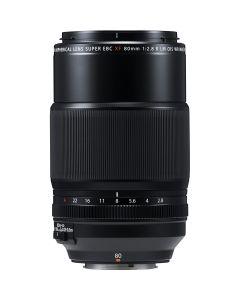 Fujifilm XF80mm F2.8 R LM OIS WR Macro