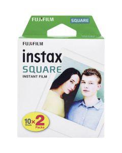 Fuji instax square film duo-pack