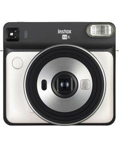 Fuji Instax SQ 6 Square camera Pearl White