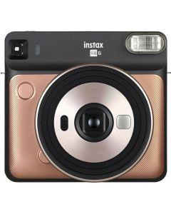 Fuji Instax SQ 6 Square camera Blush Gold