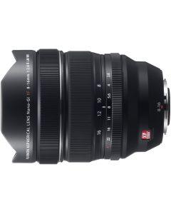 Fujifilm XF8-16mm F2.8 R LM WR
