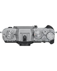 Fujifilm X-T30 Body Silver EE