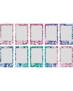 Fuji Instax Mini Colorfilm Confetti Enkel pak