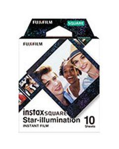 Fuji Instax Square Film Star Illumination Enkel pak