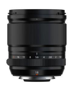 Fujifilm XF18mm F1.4 R LM WR