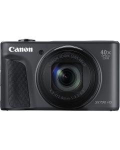 Canon Powershot SX730 Travel kit Black