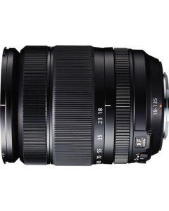 Fujifilm XF18-135mm F3.5-5.6 R OIS WR PH DEMO als nieuw