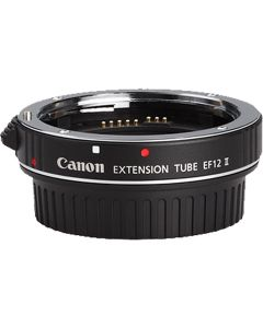 Canon EF 12mm II Extension Tube