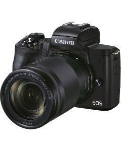 Canon EOS M50 Mark II M18-150