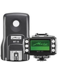 Metz Wireless trigger WT-1 kit Canon
