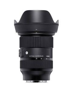Sigma 24-70mm F2.8 DG DN (A) SE Sony E mount