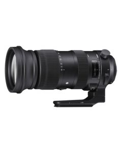 Sigma 60-600mm f/4.5-6.3 DG OS HSM Sports Canon EF