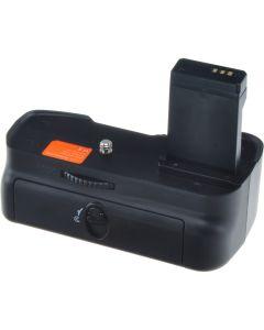 Jupio Batterygrip Canon 1100D/1200D no remote