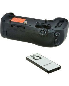 Jupio Batterygrip Nikon D800/ D810 (MB-D12)