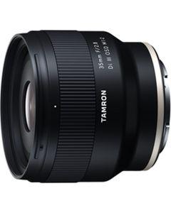 Tamron SP AF 35mm F/2.8 DI III OSD 1/2 Macro Sony