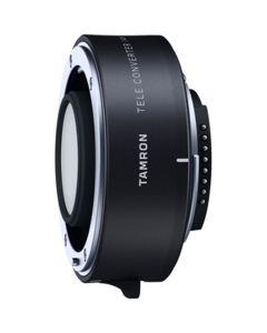 Tamron 150-600mm Di VC USD G2 + teleconverter 1.4x  Nikon