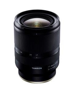 Tamron 17-28mm F/2.8 Di III RXD SONY