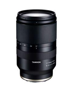 Tamron 17-70mm voor Sony FE