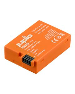 Canon LP-E8 Orange series (Merk: Jupio) 1120mAh