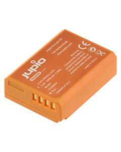 Canon LP-E10 Orange series (Merk: Jupio) 1020mAh