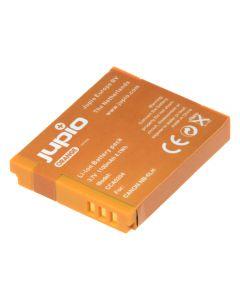 Canon NB-6LH Orange series (Merk: Jupio) 1100mAh
