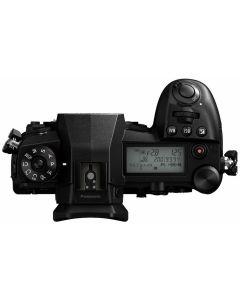 Panasonic DC-G9EG-K Body Black