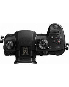 Panasonic DC-GH5EG-K Body Black