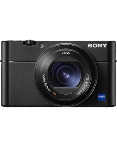 Sony DSC-RX100 V (A) 4K camera