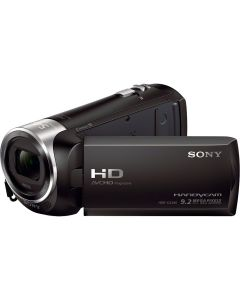 Sony HDR-CX240EB Black