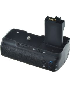 Jupio Batterygrip Canon 450D/500D/1000D no remote (BG-E5)