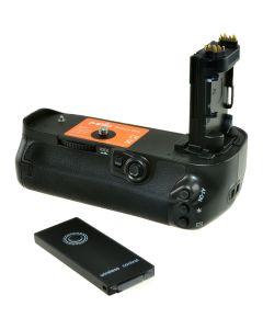 Jupio Battery Grip for Canon 5D MKIV (BG-E20)