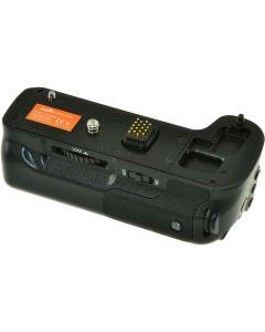 Jupio Battery Grip for Panasonic (DMW-BGGH3) (geen afst.bed)