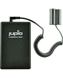Jupio Power Vault DSLR LP-E6 - 28 Wh