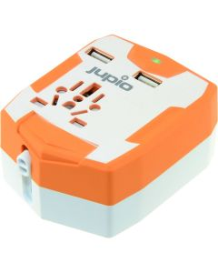 Jupio PowerVault 6000 Travel Adapter