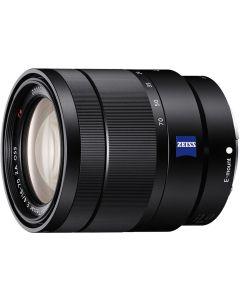 Sony SEL 16-70mm/F4.0 Vario-Tessar Carl Zeiss