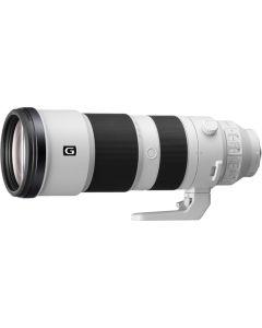Sony SEL FE 200-600 mm F4.5-5.6 GM OSS