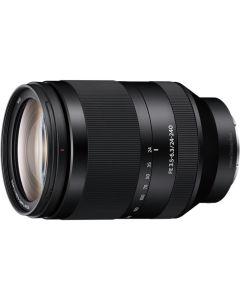 Sony SEL 24-240mm FE Full Frame