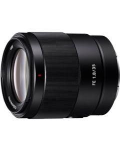 Sony SEL 35mm/F1.8