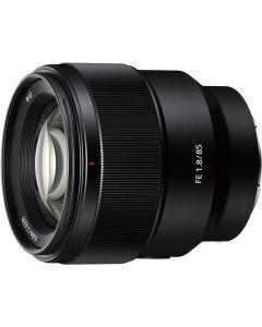 Sony SEL 85mm F1.8 Full Frame