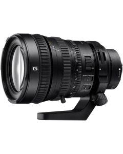 Sony SEL 28-135mm/F4.0 PZ FE Full Frame G OSS