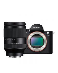 Sony A7 II + SEL24-240 OSS